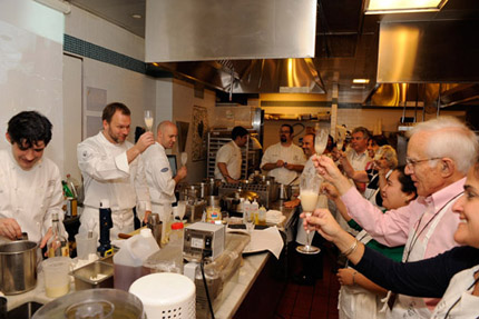 New York Culinary Schools